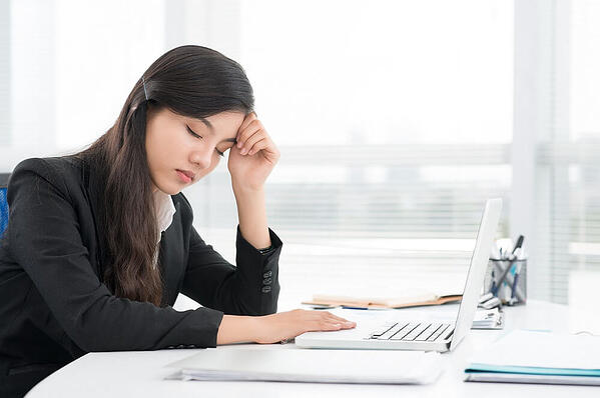 ■感情労働を行う従業員が抱える課題